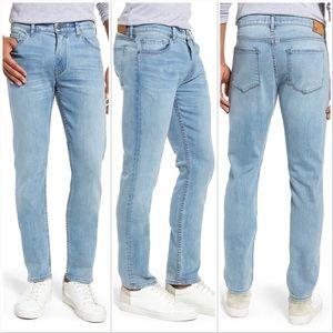Paige Transcend Vintage - Lennox Slim Fit Jeans